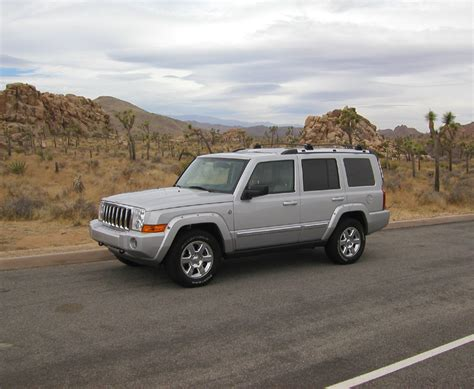 2004 Jeep Commander Jeep Commander Related Images Start 350 Weili Automotive