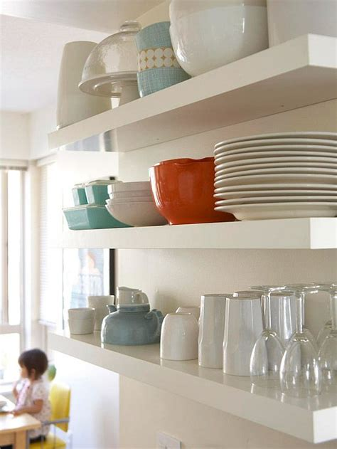 Who Carries On A Shelf by House Tour Storage Organization For A Small Home Open