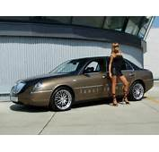 Lancia Thesis Bicolore 2004 – Old Concept Cars