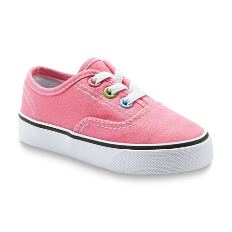 canvas shoes for toddler sears