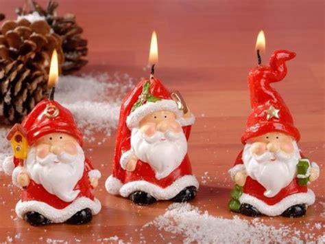 foto di candele candele natalizie donna fanpage