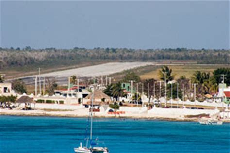 cozumel international airport (czm) | unserved routes in