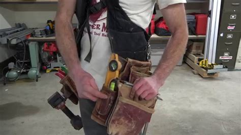 the best of tool the best tool belt or not occidental leather