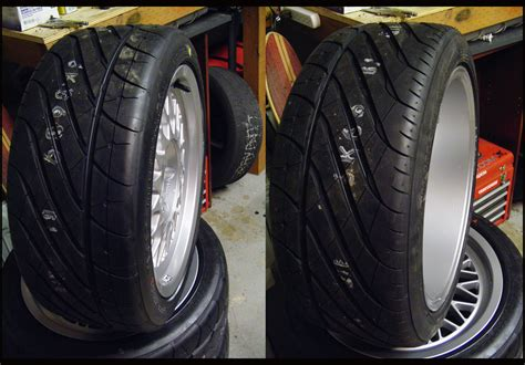 Bor Yokohama J1z 10 tire fitment database picture thread r3vlimited forums