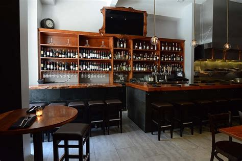 barrel room s new financial district location opens