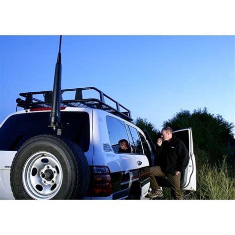bcp barrett  hf radio antenna auto tune