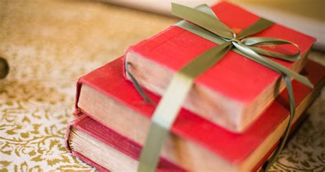how the book business invented modern gift giving