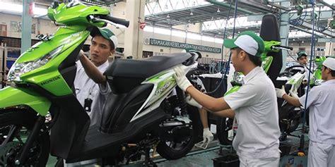 Beats Termurah 30 Warna Baru Honda Beat Wayaninbali