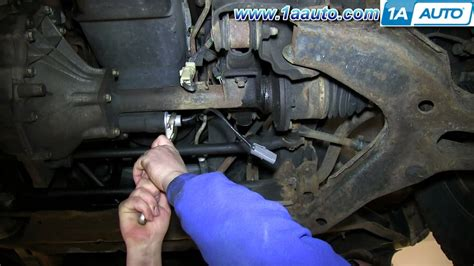 1999 gmc suburban transmission problems how to install repalce front 4x4 axle actuator 1995 99