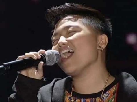 who sings true colors charice sings true colors born this way abs cbn
