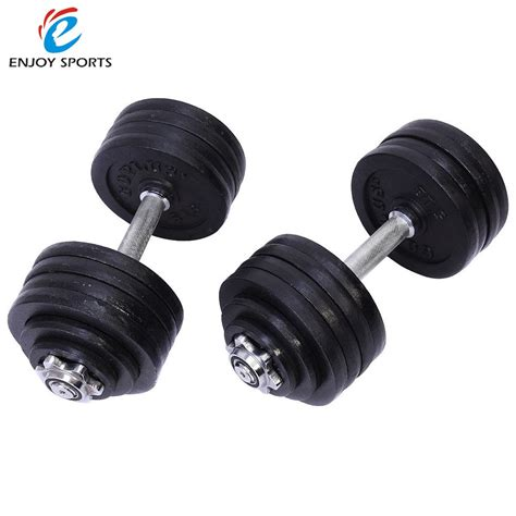 Barbell Weights Popular Adjustable Dumbbell Set Buy Cheap Adjustable
