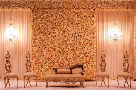 Wedding Backdrop Stage by Wedding Backdrops 25 Stage Sets For A Tale Wedding