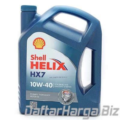 Oli Mobil Shell Daftar Harga Shell Terbaru 2018 Lengkap Daftarharga Biz