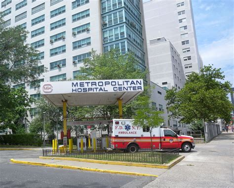 Coney Island Hospital Detox Ny by Metropolitan Hospital Center