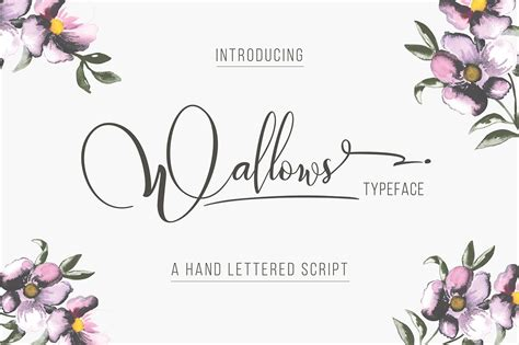 Wedding Cursive Font Generator by 100 Beautiful Script Brush Calligraphy Fonts Design