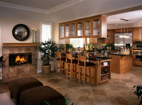 custom luxury kitchen designs part  islands