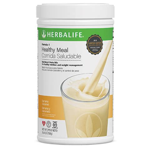 Shake Healthy Meal formula 1 healthy meal nutritional shake mix