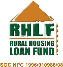 rural housing loans rhlf team rural housing loan fund