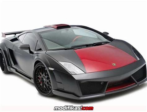 jenis modifikasi mobil tilan beberapa jenis modifikasi mobil lamborghini terkenal