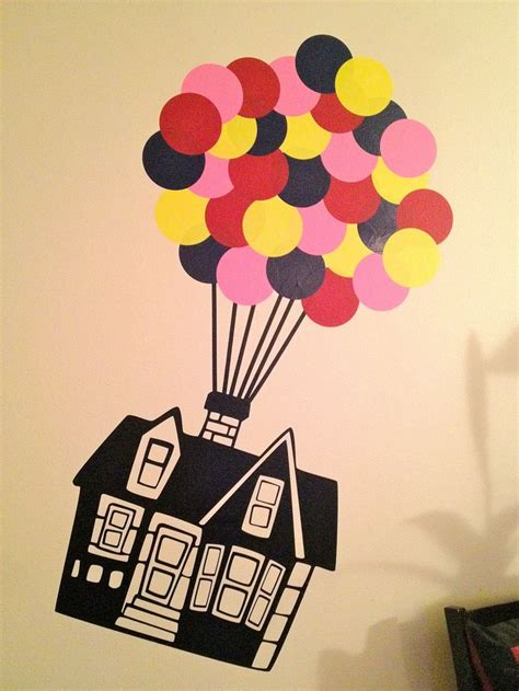 Disney Nursery Wall Decals 31 Best Up Themed Nursery Images On Pinterest Nursery Ideas Themed Nursery And Nursery Themes