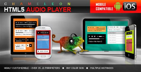 Html5 Player Template by Best Html5 Audio Player For Your Site Savedelete