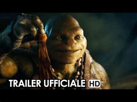 film tartarughe ninja italiano tartarughe ninja trailer ufficiale italiano 2014 megan