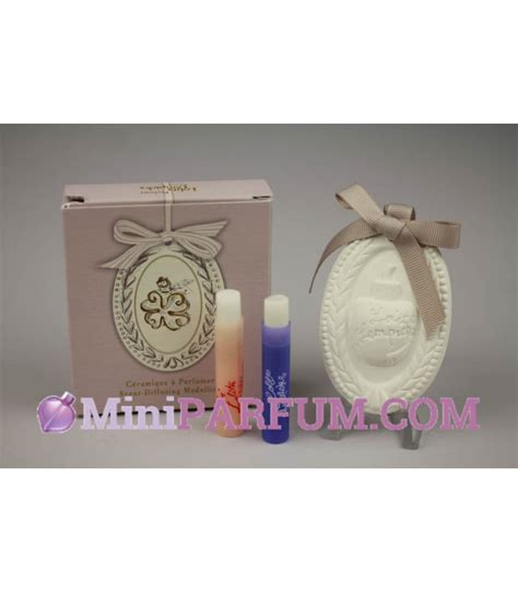 A Parfumer C 233 Ramique 224 Parfumer La Cote Miniparfum
