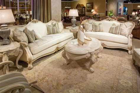 Lago Living Room by Chateau De Lago Living Room Collection By Aico