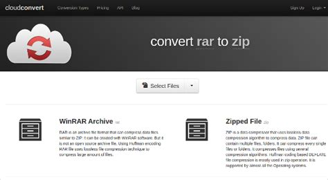 converter rar to zip 6 best rar to zip free download for windows mac android