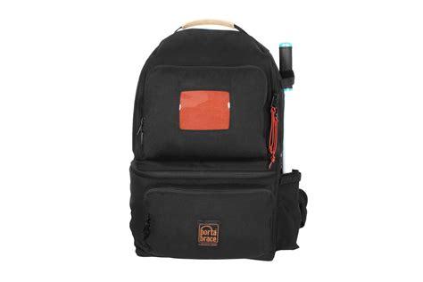 Backpack Bk portabrace bk alpha7 backpack sony alpha a7s black