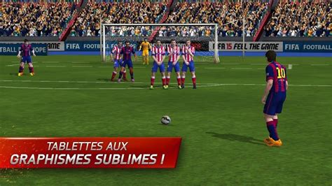 fifa apk fifa 15 disponible sur android au canada