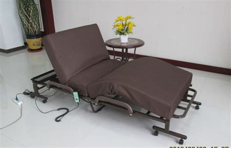 Ranjang Besi Nomor 3 disesuaikan electic lipat tempat tidur ruang tamu tempat