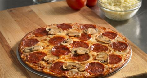 domino pizza free dominos gluten free pizza review the pros and cons so