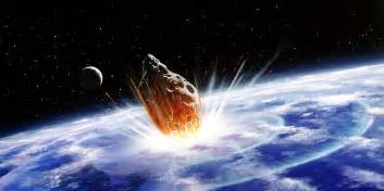 If you think that dino killing asteroid was big wait till you hear
