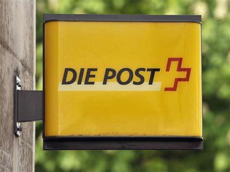 Post Schweiz Brief Verfolgung Die Post Poststelle 9500 Wil Sg 1 214 Ffnungszeiten