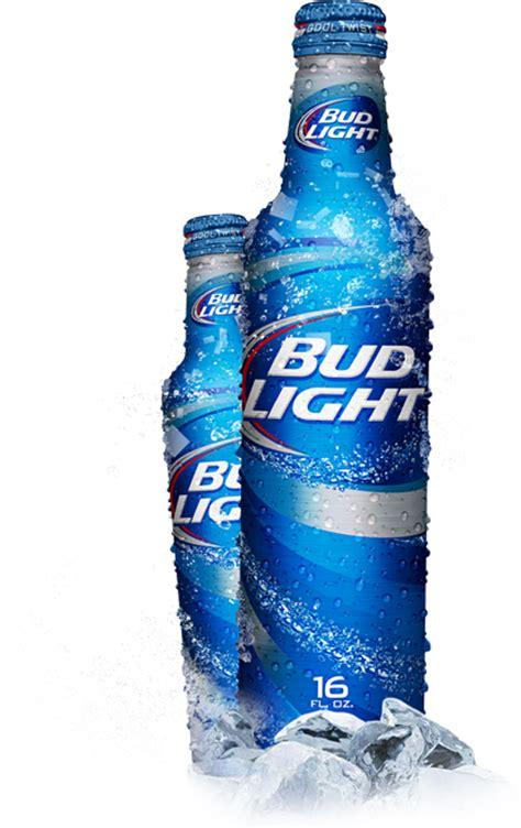 bud light aluminium bottles bud light chill chambers hensley beverage company