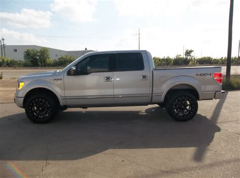 2010 ford f150 wheels ford f 150 gallery awt road