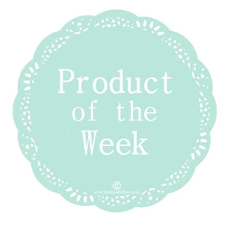 Product Of The Week random button product of the week