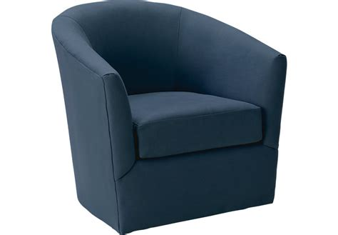 what is a swivel chair indigo swivel chair chairs blue
