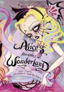 marginalia alice s adventures in wonderland by lewis