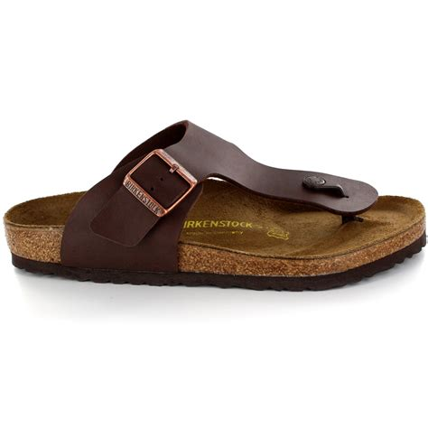 birkenstock sandals uk mens birkenstock ramses slip on toe post