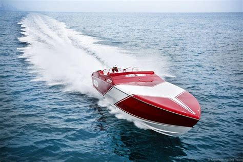 top performance boats cigarette racing team has more power in its performance