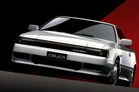 classic toyota cars toyota celica st160 classic car review honest john