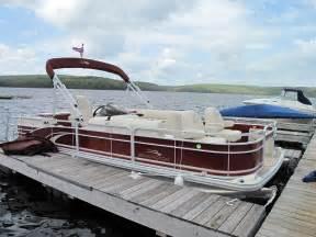 bennington pontoon boat dealers in ny bennington pontoon 2275 gfs 2012 for sale for 28 900