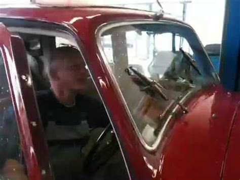 1952 bentley mk vi youtube