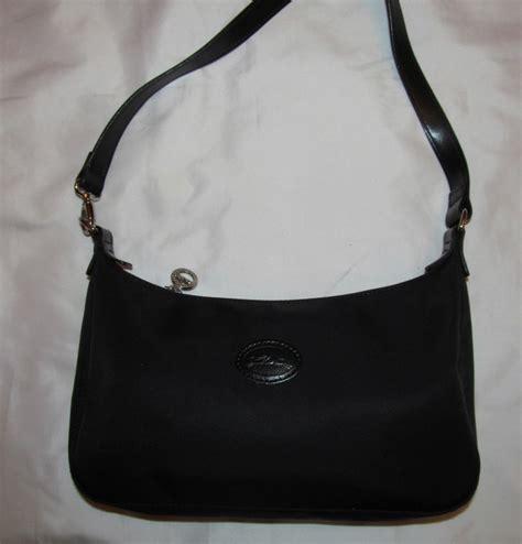 Authentic Longch Le Pliage Classic Hobo Bag 1 longch bags sale us car interior design
