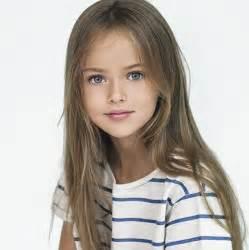 Meet 9 year old model kristina pimenova