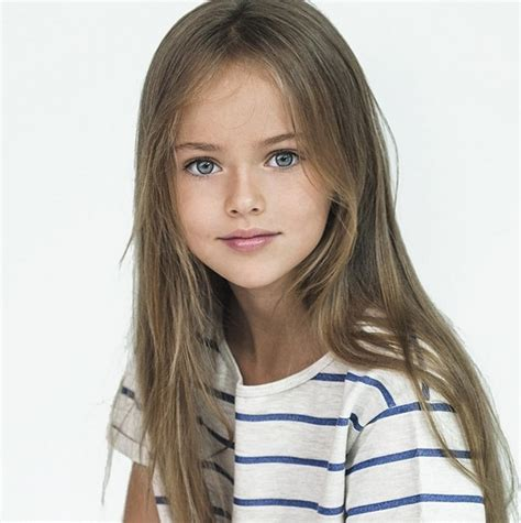 cute 9 year old hairstyles 9 year old girl model kristina