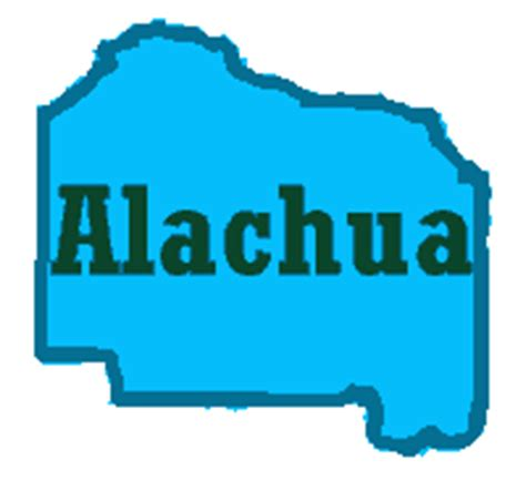 Alachua County Clerk Of Court Records Search Alachua County Florida Independent History Genealogy Page
