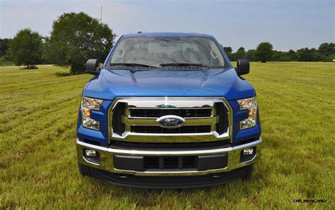 2015 ford 150 review 2015 ford f 150 xlt review